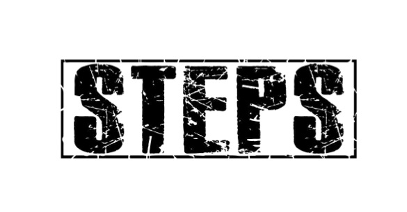 Cover Steps Marco Cocci